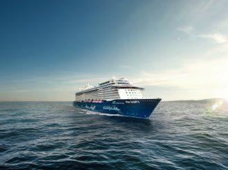 Mein Schiff 5 Orient Schiff