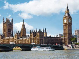 AIDAprima London