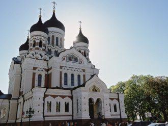 AIDAmar Tallinn