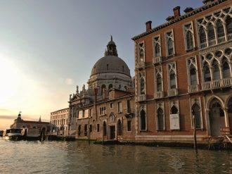 AIDAblu Adria Venedig