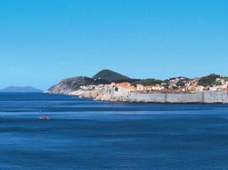 MSC Sinfonia Östliches Mittelmeer Dubrovnik