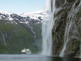 Abenteuerreise durch Norwegens Fjorde