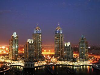 Mein Schiff 5 Orient Dubai