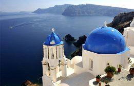 Östliches Mittelmeer