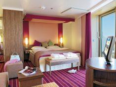 AIDAbella Suite
