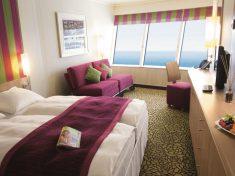 AIDAblu Panorama-Suite