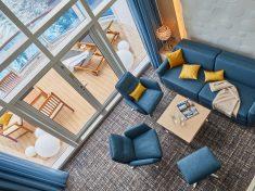 AIDAcosma Penthouse Suite