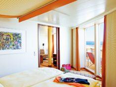 AIDAluna Premium-Suite
