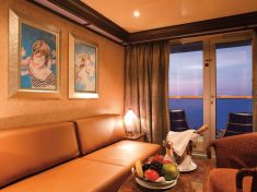 Costa Deliziosa Grand-Suite
