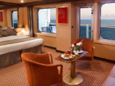 Costa Diadema Grand-Suite