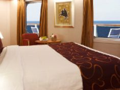 Costa Diadema Mini-Suite