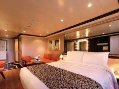 Costa Favolosa Grand-Suite