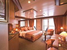 Costa Mediterranea Suite