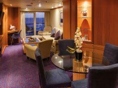 Costa neoRiviera Grand-Suite