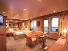 Costa Pacifica Grand-Suite