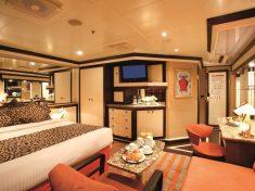 Costa Pacifica Samara-Suite