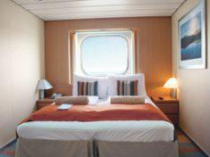 TUI Cruises Mein Schiff 1 Außenkabine