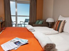 TUI Cruises Mein Schiff 1 Balkonkabine