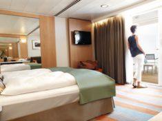 TUI Cruises Mein Schiff 1 Juniorsuite