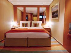 TUI Cruises Mein Schiff 1 Innenkabine
