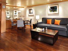 TUI Cruises Mein Schiff 1 Suite
