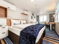 TUI Cruises Mein Schiff 3 Aussenkabine