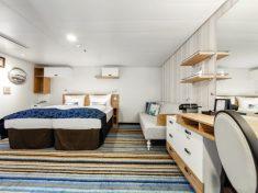 TUI Cruises Mein Schiff 3 Innenkabine