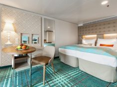 TUI Cruises Mein Schiff 3 Junior-Suite