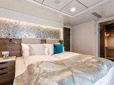 TUI Cruises Mein Schiff 4 Diamant-Suite