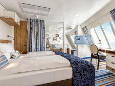 TUI Cruises Mein Schiff 4 Außenkabine für Familien