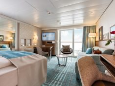 TUI Cruises Mein Schiff 4 Junior-Suite