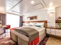 TUI Cruises Mein Schiff 4 Themen-Suite