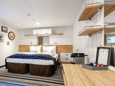 TUI Cruises Mein Schiff 5 Innenkabine