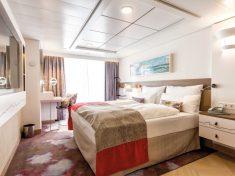 TUI Cruises Mein Schiff 5 Themen-Suite