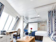 Mein Schiff 6 Außenkabine für Familien