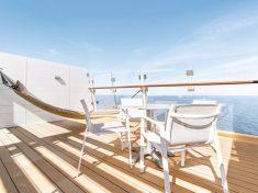 Mein Schiff 6 Himmel & Meer-Suite