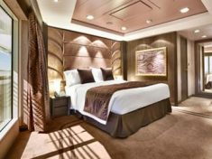 MSC Divina Executive & Family-Suite
