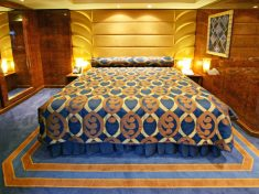 MSC Fantasia Executive & Family-Suite