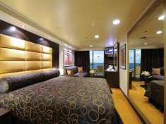 MSC Fantasia Suite