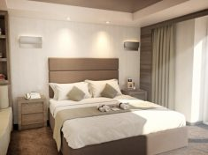 MSC Meraviglia MSC Yacht Club Suite