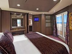 MSC Preziosa Suite