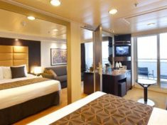 MSC Preziosa Super-Familien-Suite