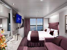 MSC Seaside Balkonkabine