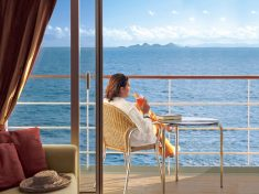 MSC Seaview Grand Suite