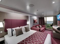 MSC Seaview Suite