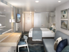 TUI Cruises Mein Schiff 2 Außenkabine