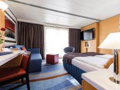TUI Cruises Mein Schiff 2 Juniorsuite
