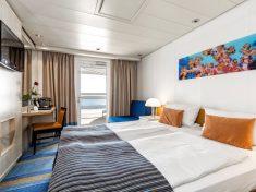 TUI Cruises Mein Schiff 2 Verandakabine