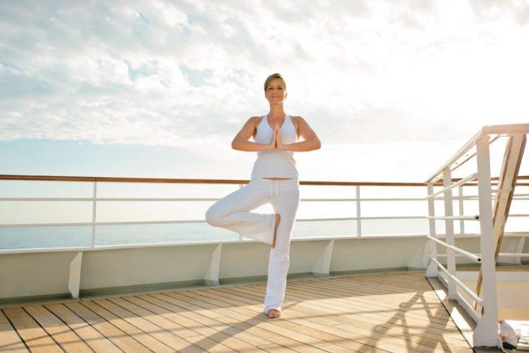 AIDAcara Yoga