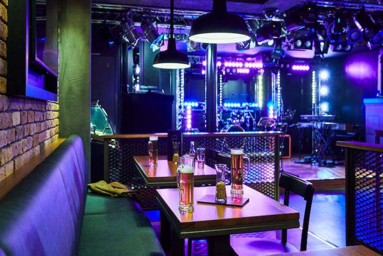 AIDAcosma Bar